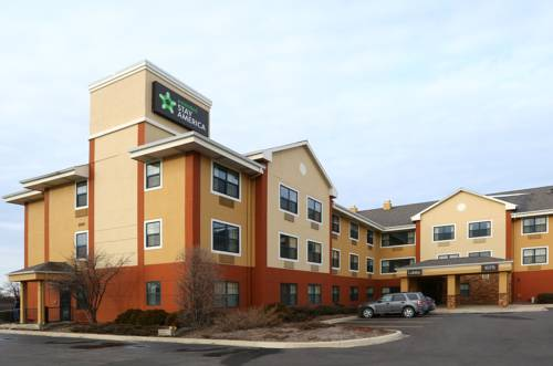 hotel Extended Stay America - Chicago - Hanover Park