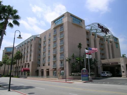 hotel Embassy Suites by Hilton Brea - North Orange County