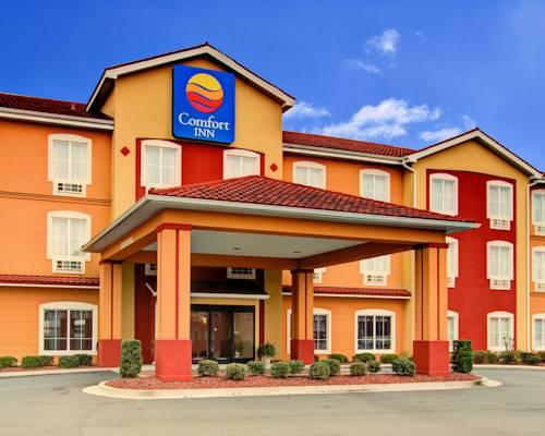 hotel Comfort Inn Blackshear