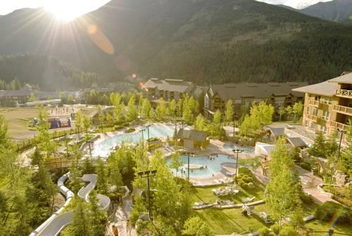hotel Panorama Mountain Resort - Upper Village Condos
