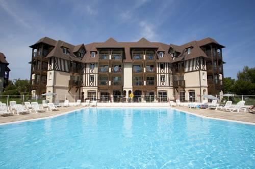 hotel Pierre & Vacances La Résidence du Golf