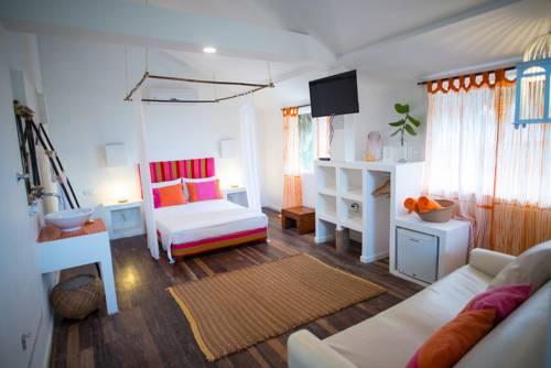 hotel Kohsamui Hotel De Mar