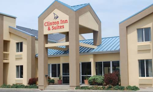 hotel Clinton Inn & Suites