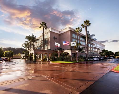 hotel DoubleTree by Hilton San Diego/Del Mar