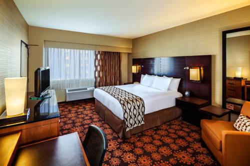 hotel DoubleTree by Hilton San Francisco Airport