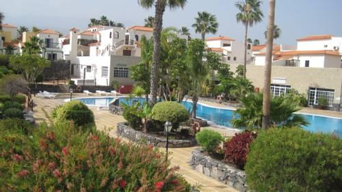 hotel Las Adelfas 2