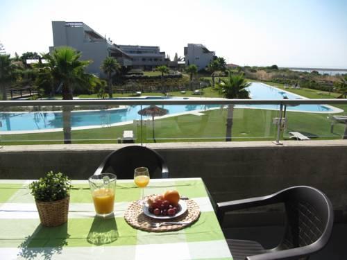 hotel Life Apartments El Rompido