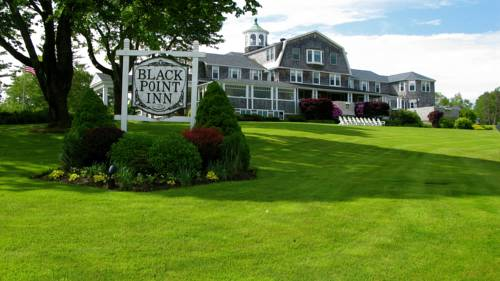 hotel Black Point Inn
