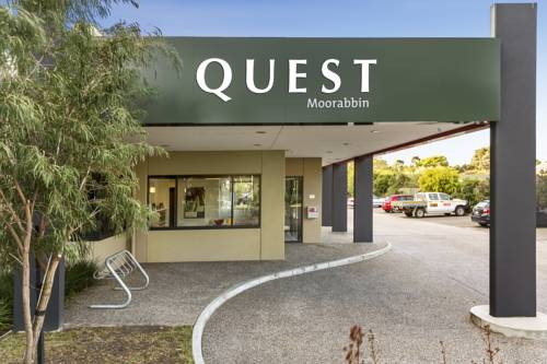 hotel Quest Moorabbin Serviced Apartments