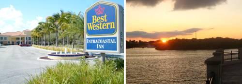 hotel Best Western Intracoastal Inn Jupiter