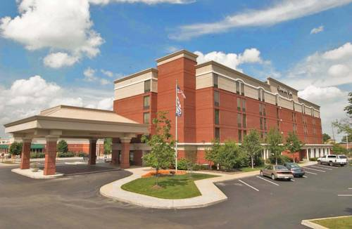 hotel Hampton Inn Indianapolis/Carmel