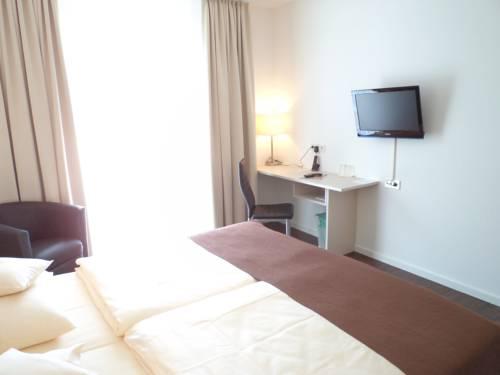 hotel Das Neue Hotel Am Park