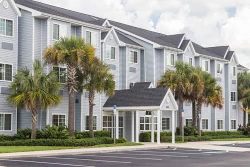 hotel Microtel Inn & Suites by Wyndham Spring Hill/Weeki Wachee