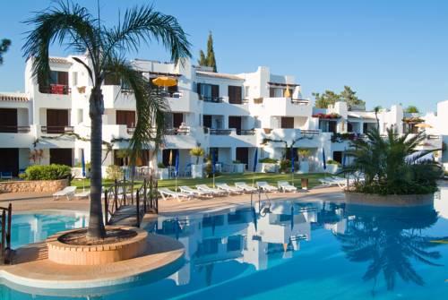 hotel Balaia Golf Village