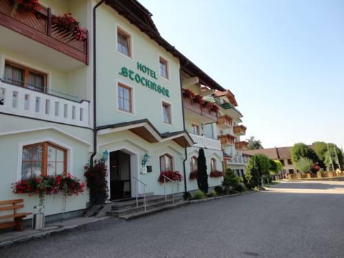 hotel Komfort-Hotel Stockinger