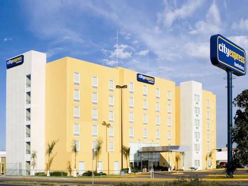 hotel City Express Celaya
