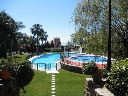 hotel Olivar 34