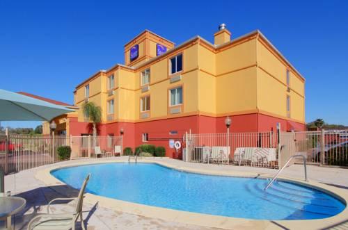 hotel Sleep Inn & Suites - Ocala