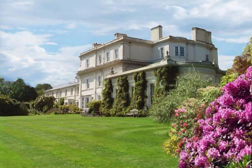 hotel Brantridge Park