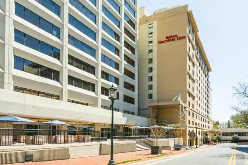 hotel Hilton Garden Inn Bethesda