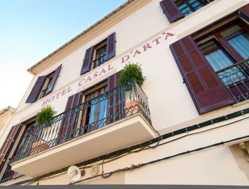 hotel Hotel Casal d'Artà