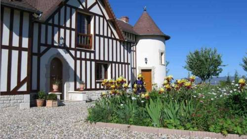 hotel Le Mont d'Auge