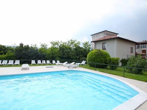 hotel Colombaro 2
