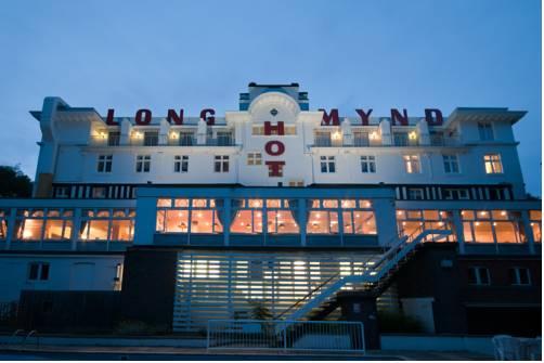 hotel The Longmynd