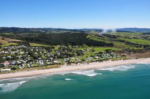 hotel Camp Waipu Cove