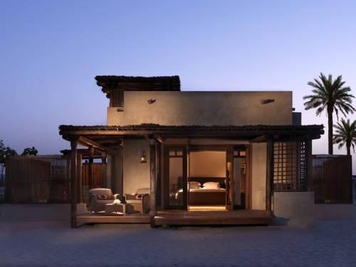 hotel Anantara Sir Bani Yas Island Al Yamm Villa Resort