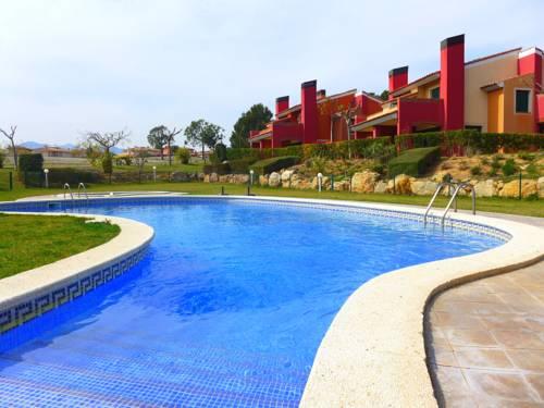 hotel Marina Verd Bonmont
