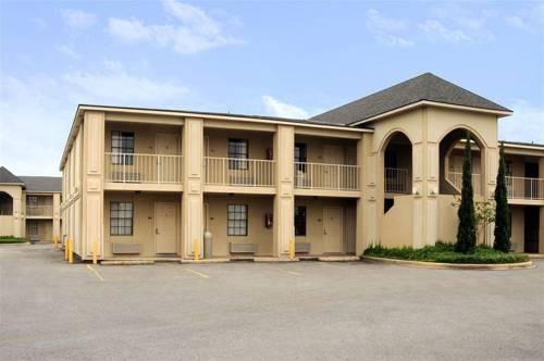 hotel The Shreveport Country Inn
