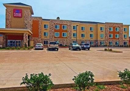 hotel Comfort Suites Mineral Wells