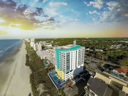 hotel Seaside Resort