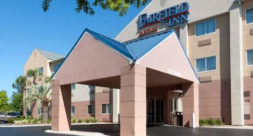 hotel Fairfield Inn Jacksonville Orange Park