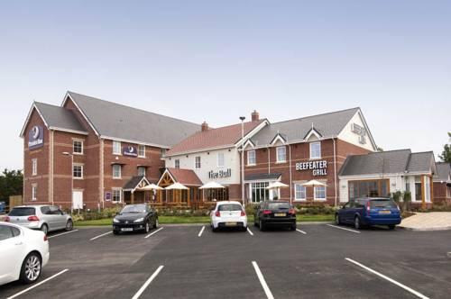 hotel Premier Inn Swanley