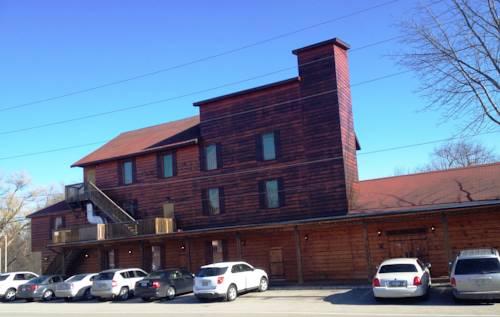 hotel Mill Tales Inn