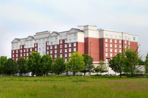hotel Embassy Suites Columbus - Dublin