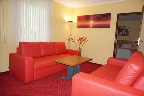 hotel Hotel Alma & Spa