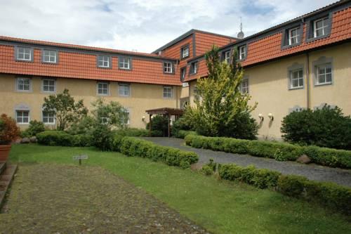 hotel Hotel Messehof