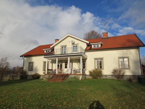 hotel Sparrens Bed and Breakfast