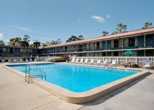 hotel Rodeway Inn & Conference Center