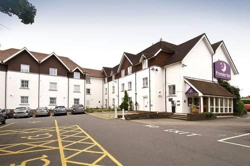 hotel Premier Inn Horsham