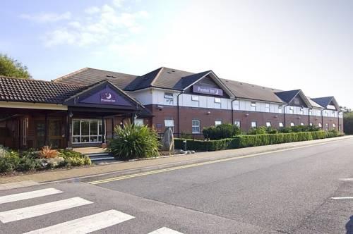 hotel Premier Inn Bristol South