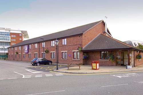 hotel Premier Inn Liverpool (Aintree)