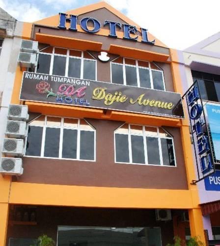 hotel Dajie Avenue Hotel