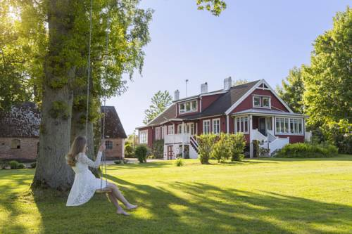 hotel Åkagårdens Lodge