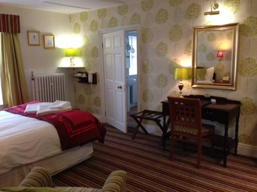 hotel Hardwicke Hall Manor Hotel