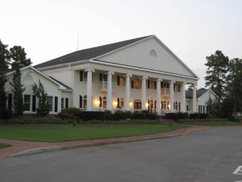 hotel Brunswick Plantation Commons II #2505