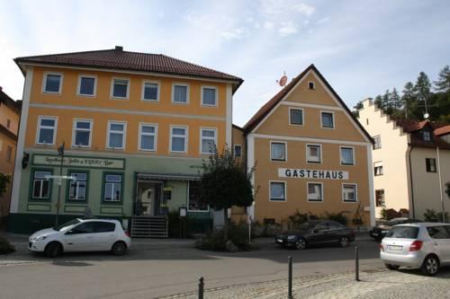 hotel Landhaus Jekle